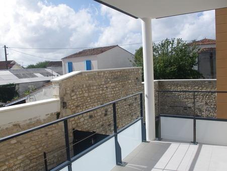Vente appartement 160500 € Saintes