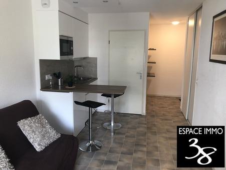 Location Appartement GRENOBLE Réf. EIG166 - Slide 1