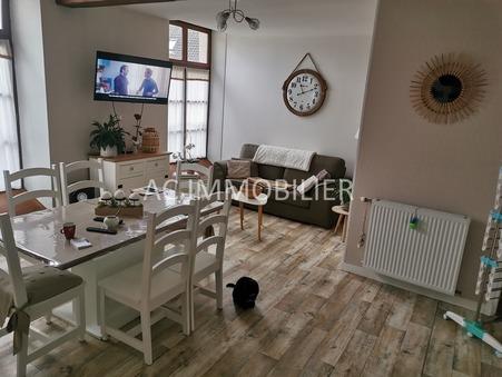 Location appartement Hesdin 62140; 476 €