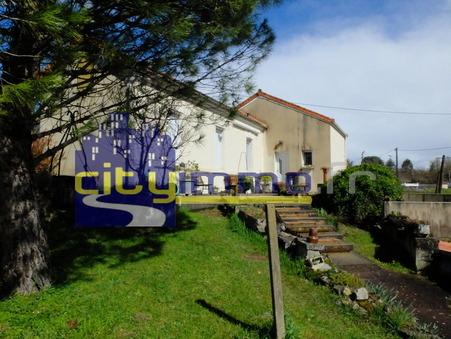 Vente Maison RUELLE SUR TOUVRE Réf. 3556 - Slide 1
