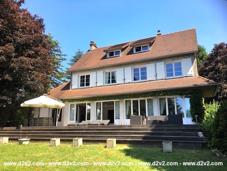 Soissons  490 000€