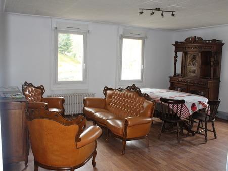 vente appartement CORNIMONT 142m2 52800€