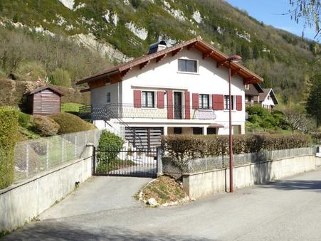 vente maison VILLARD ST SAUVEUR 193000 €