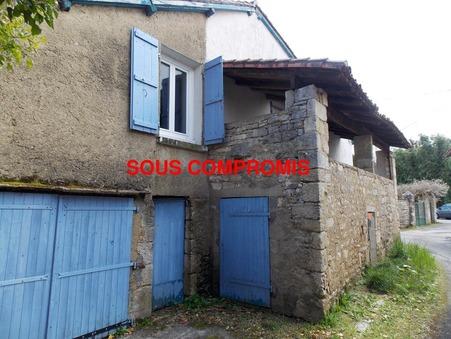 Vente Maison MANSLE Réf. 1387-18 - Slide 1