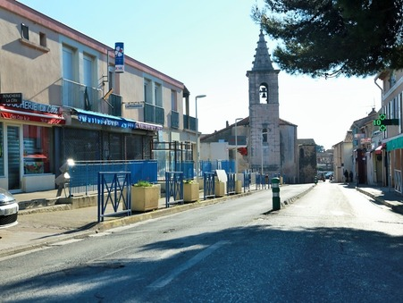 vente parking Sausset les pins 12m2 6000€