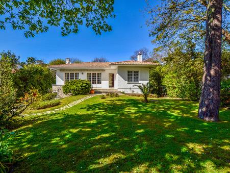 Vente Maison ARCACHON Réf. 1068 - Slide 1