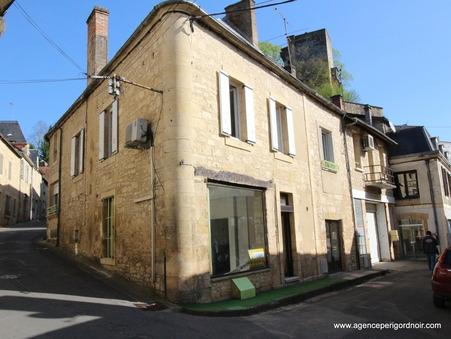 Achat maison MONTIGNAC 240 m²  199 800  €