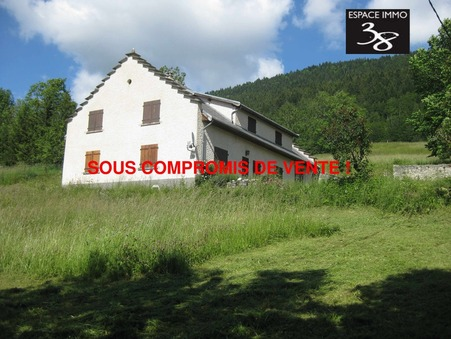 Vente Maison Lans en vercors Réf. Gk1498 - Slide 1