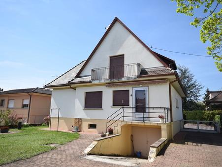 Vente Maison SELESTAT Réf. Desch20182 - Slide 1