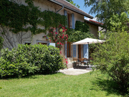 vente maison LE FRASNOIS 330000 €