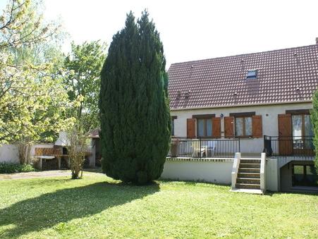 Vends maison CELY 134 m²  360 000  €