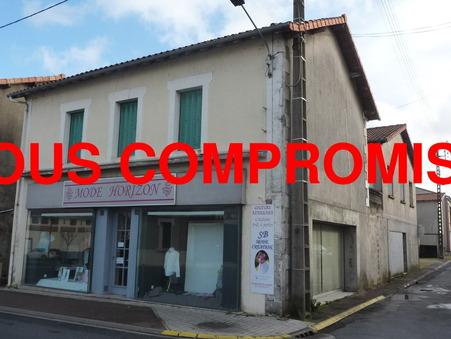 Vente Maison ROUMAZIERES LOUBERT Réf. 1663-19 - Slide 1