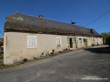 Vente maison MONTIGNAC 138 m²  214 000  €