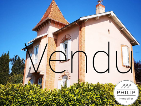 Maison 349500 €  Réf. 186 Montauban