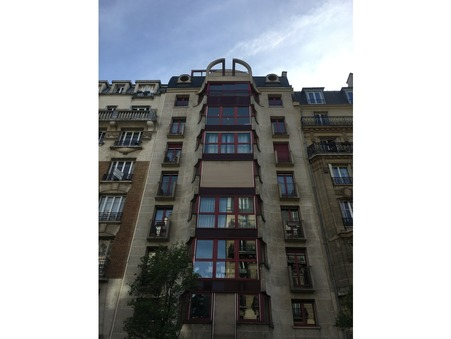 PARIS 19EME ARRONDISSEMENT  493 000€