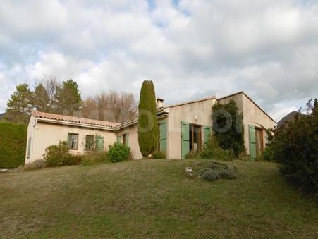Vente maison DIEULEFIT 110 m²  320 000  €