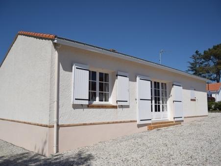 vente maison LA BERNERIE EN RETZ 60m2 271000€