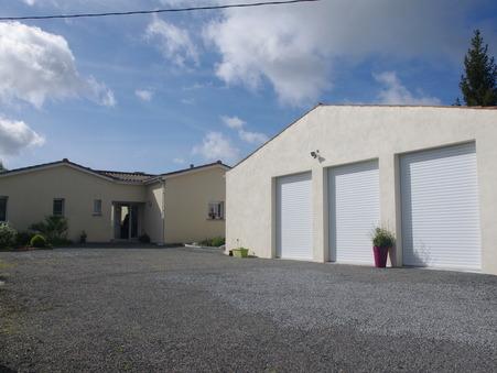 Vente Maison SAINTES Réf. 791 - Slide 1