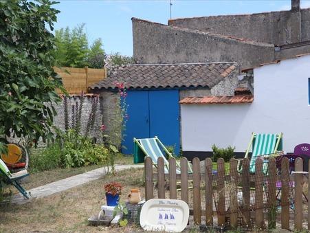 Location vacances maison LE CHATEAU D OLERON  366  €