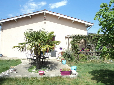CHATEAUNEUF SUR ISERE  243 800€