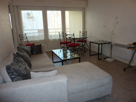 location appartement ST AVOLD 35m2 300€