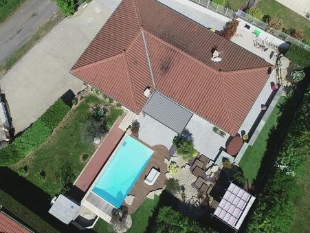 Vente Maison LE BOIS D OINGT Réf. 1059 - Slide 1