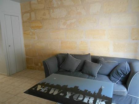 Acheter maison LANGOIRAN 50 m²  112 000  €