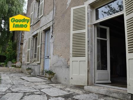 vente maison ST MAURICE SUR VINGEANN 0m2 130000€