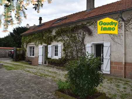 vente maison Orville 154900 €