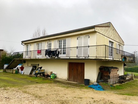 Vente Maison SAINT-GAUDENS Réf. 4014 - Slide 1
