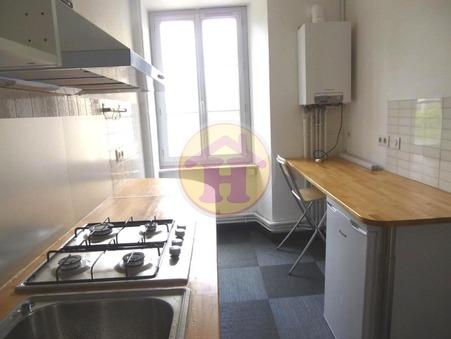 location appartement ST JUNIEN 46m2 400€