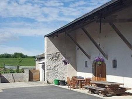 vente maison CHAMPAGNOLE 655000 €