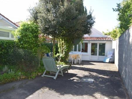 vente maison La bernerie en retz 48m2 164500€