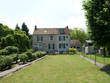 Achat maison CELY 152 m²  357 000  €