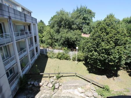 vente appartement AVIGNON 19.5m2 40000€