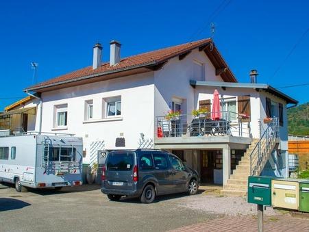 vente maison SAULXURES SUR MOSELOTTE 150m2 187250€