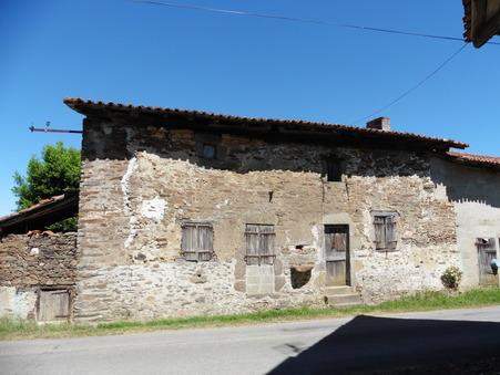 Vente Maison MONTEMBOEUF Réf. 1397-18 - Slide 1