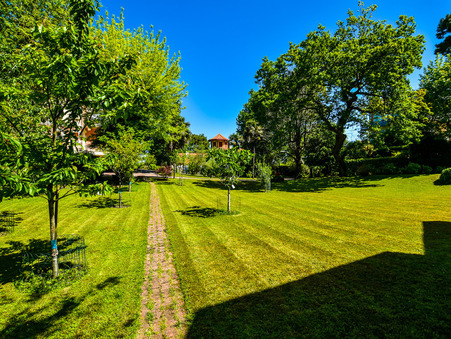 Vente Maison ARCACHON Réf. 1075 - Slide 1