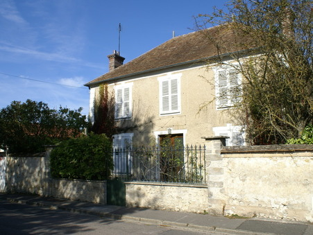 Achat maison CELY 130 m²  299 250  €