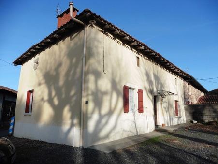 Vente Maison MONTEMBOEUF Réf. 1673-19 - Slide 1