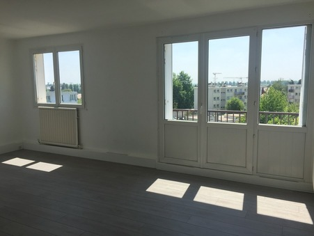 location appartement BOIS D ARCY 918 €