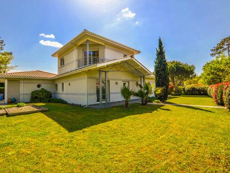 Vente Maison Arcachon Réf. 1069 - Slide 1
