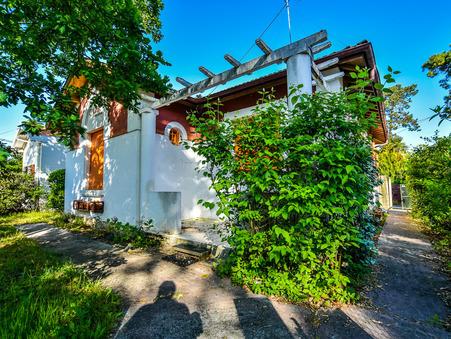 Vente Maison ARCACHON Réf. 1074 - Slide 1