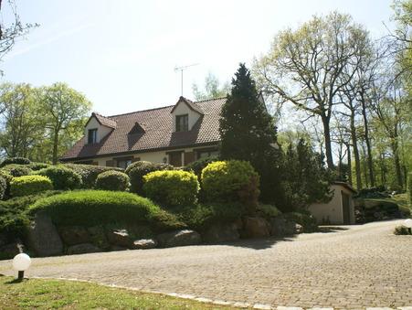vente maison BOISSISE LE ROI 248m2 550000€