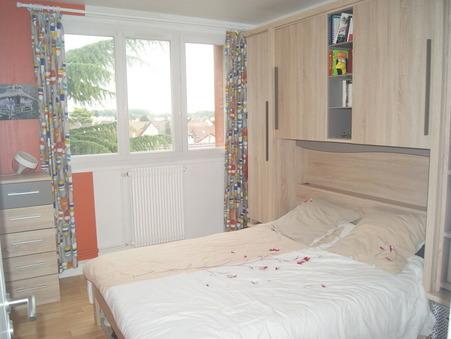 Achat appartement ST CYR L ECOLE 82.87 m²  272 500  €