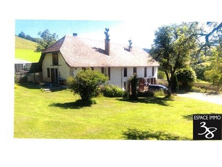 Vente Maison ROISSARD Réf. DS1521 - Slide 1