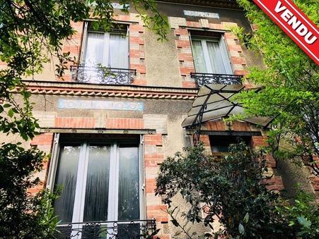Vente Maison ENGHIEN LES BAINS 120m2 572.000€