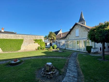 A vendre maison Longueval Barbonval 02160; 199000 €