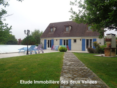 Vente Maison COULONGES COHAN Réf. 8583 - Slide 1