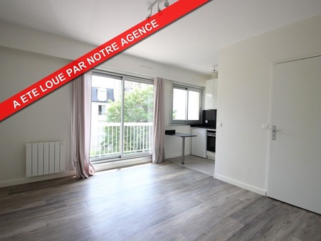 location appartement LE VESINET 24m2 740€